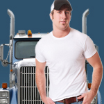 Gay Trucker Central